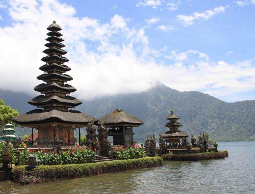 Rondreis Bali